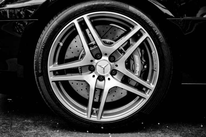 What Tyres Do I Need? Bowydd Garage